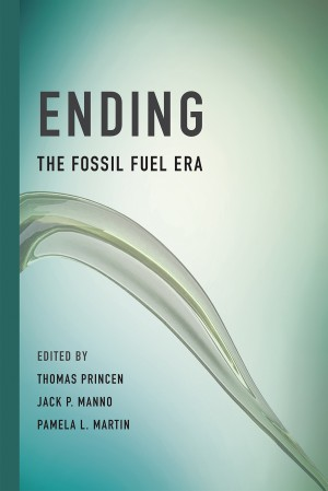 Ending the Fossil Fuel Era by Pamela L. Martin from Trajectory, Inc. in Science category
