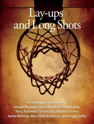 Lay-ups and Long Shots by Terry Trueman from Trajectory, Inc. in Teen Novel category
