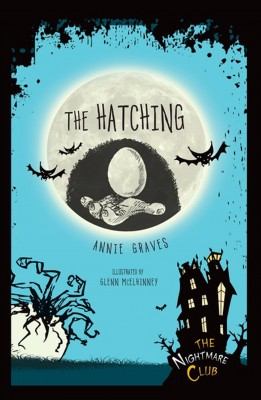 #8 The Hatching by Annie Graves from  in  category
