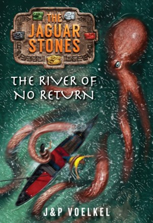 The River of No Return by J&P Voelkel from Trajectory, Inc. in Teen Novel category