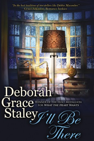 I'll Be There by Deborah Grace Staley from Trajectory, Inc. in Romance category