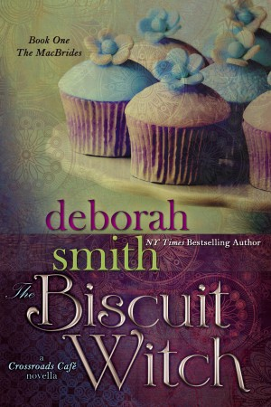 The Biscuit Witch by Deborah Smith from  in  category