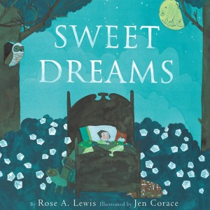Sweet Dreams by Rose A. Lewis from  in  category