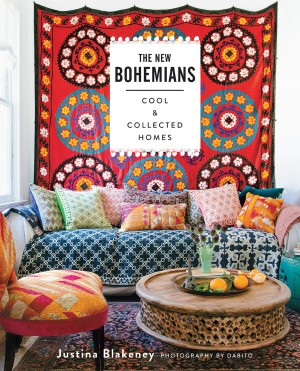 The New Bohemians by Justina Blakeney from  in  category