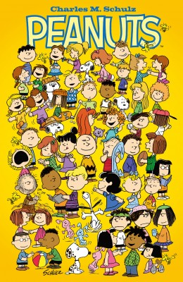 Peanuts Vol. 1 by Charles Schulz from  in  category