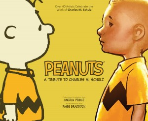 Peanuts: A Tribute to Charles M. Schulz by Jen Wang from Trajectory, Inc. in Art & Graphics category
