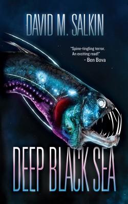 Deep Black Sea by David Salkin from Trajectory, Inc. in General Novel category