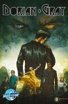 Dorian Gray by Darren G. Davis from Trajectory, Inc. in Comics category
