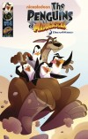 Penguins of Madagascar Vol.1 Issue 4 by Dale Server from  in  category