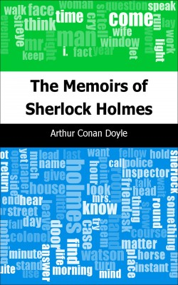 The Memoirs of Sherlock Holmes by Arthur Conan Doyle from Trajectory, Inc. in Classics category