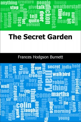 The Secret Garden by Frances Hodgson Burnett from Trajectory, Inc. in Classics category