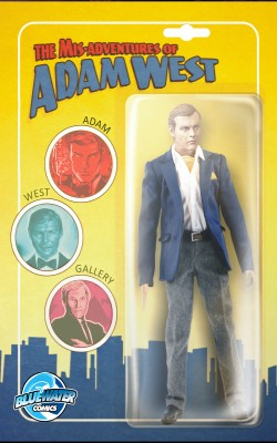 Misadventures of Adam West: Gallery Vol.1 # 1 by Adam West from  in  category