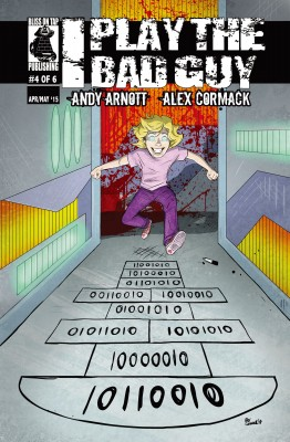 I Play the Bad Guy #4 by Andy Arnott from  in  category