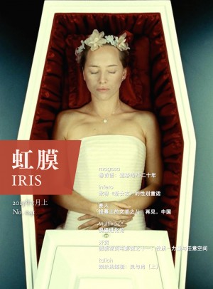 IRIS May.2015 Vol.1 (No.041) (Chinese Edition) by magasa from Trajectory, Inc. in General Novel category