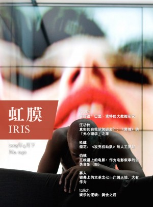 IRIS Apr.2015 Vol.2 (No.040) (Chinese Edition)