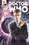 Doctor Who: The Twelfth Doctor #14