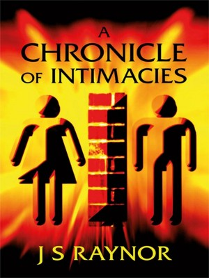 A Chronicle of Intimacies by J.S. Raynor from Trajectory, Inc. in General Novel category
