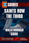 Saints Row The Third by The CheatMistress from Trajectory, Inc. in General Novel category