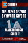 The Legend of Zelda Skyward Sword by The CheatMistress from Trajectory, Inc. in General Novel category