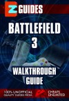 Battlefield 3 by The CheatMistress from Trajectory, Inc. in General Novel category