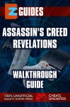 Assassin's Creed Revelations by The CheatMistress from Trajectory, Inc. in General Novel category