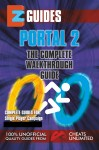 Portal 2 by The CheatMistress from Trajectory, Inc. in General Novel category