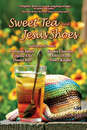 Sweet Tea & Jesus Shoes by Deborah Smith from  in  category