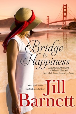 Bridge To Happiness by Jill Barnett from Trajectory, Inc. in General Novel category