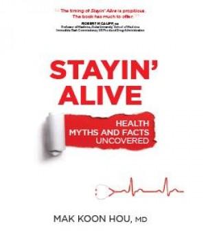 Stayin' Alive by Mak Koon Hou from  in  category