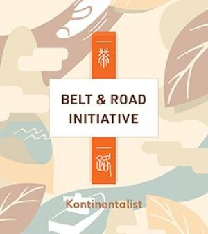 Belt and Road Initiative by Loh Pei Ying, Kirana Soerono from  in  category