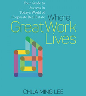 Where Great Work Lives by Chua Ming Lee from  in  category