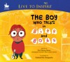 The Boy Who Talks in Bits and Bobs by Eva Wong Nava from  in  category