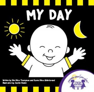 My Day by Twin Sisters® from Twin Sisters IP, LLC in Children category