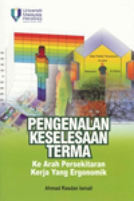 Pengenalan Kepada Keselesaan Terma by Ahmad Rasdan Ismail from Penerbit UMP in General Academics category