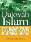 Dakwah Islam Terhadap Orang Kurang Upaya