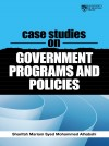 Case Studies on Government Programs and Policies