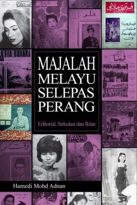 Majalah Melayu Selepas Perang