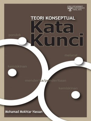 Teori Konseptual Kata Kunci by Mohamad Mokhtar Hassan from University of Malaya Press in Language & Dictionary category