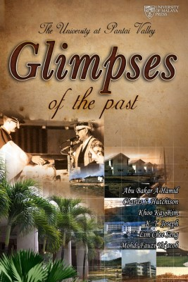 Glimpses of the Past by Abu Bakar A Hamid, Charles S. Hutchison, Khoo Kay Kim, K.T. Joseph, Lim Chee Sen from  in  category