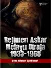 Rejimen Askar Melayu Diraja 1933‐1968