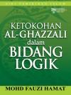 Ketokohan Al‐Ghazzali dalam Bidang Logik