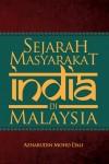 Sejarah Masyarakat India di Malaysia