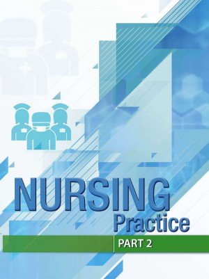 The Nursing Practice Procedure Manual - Part 2 by Nursing Programme UNIKL RCMP from UNIKL in Science category