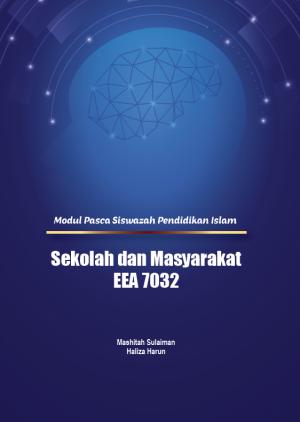 Sekolah dan Masyarakat by Mashitah Sulaiman & Haliza Harun from  in  category