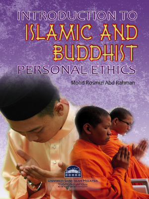 Introduction to Islamic and Buddhist Personal Ethics by Mohd Rosmizi Abd Rahman from PENERBIT USIM in Religion category