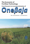 The Economics of Fertilizer Technology: From Research to Commercialization of OneBaja