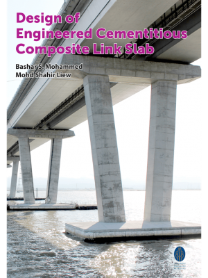 Design of Engineered Cementitious Composite Link Slab