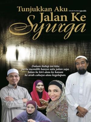 Insaf 2 - Tunjukkan Aku Jalan Ke Syurga by Utusan Karya Sdn. Bhd. from  in  category