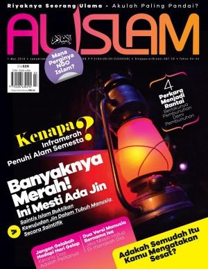Al- Islam Mac 2018 by UTUSAN KARYA SDN BHD from UTUSAN KARYA SDN BHD in  category
