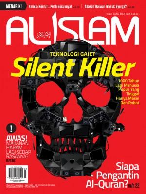 Al- Islam Mac 2017 by UTUSAN KARYA SDN BHD from UTUSAN KARYA SDN BHD in Magazine category
